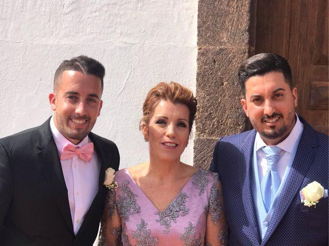 La boda de Desire y Aitor en Ingenio, Las Palmas 8