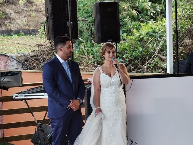 La boda de Desire y Aitor en Ingenio, Las Palmas 9