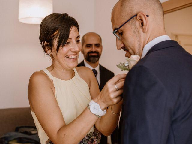 La boda de Edu y Maria en Barcelona, Barcelona 6