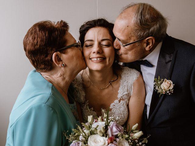 La boda de Edu y Maria en Barcelona, Barcelona 20