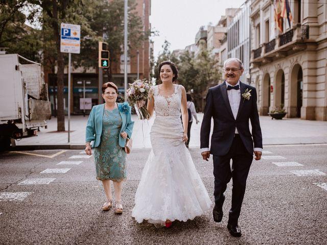 La boda de Edu y Maria en Barcelona, Barcelona 21