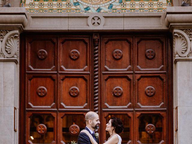 La boda de Edu y Maria en Barcelona, Barcelona 26