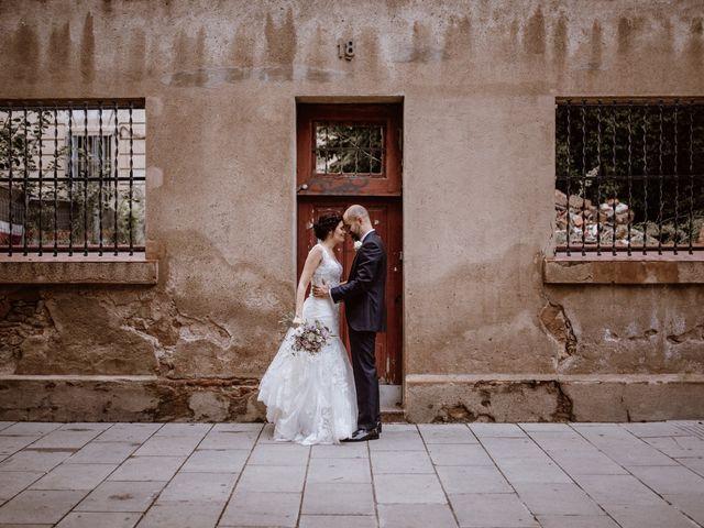 La boda de Edu y Maria en Barcelona, Barcelona 27