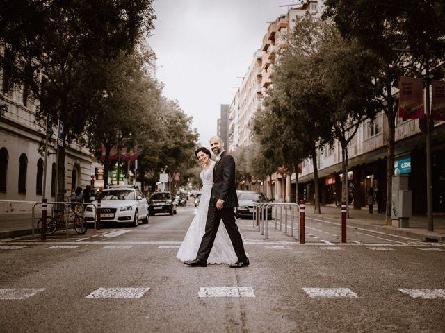 La boda de Edu y Maria en Barcelona, Barcelona 28