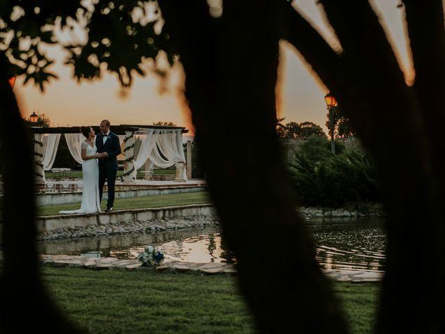 La boda de Albert y Isabel en Brunete, Madrid 18