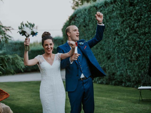 La boda de Albert y Isabel en Brunete, Madrid 19