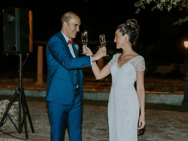 La boda de Albert y Isabel en Brunete, Madrid 22