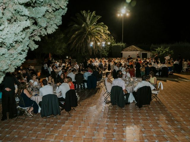 La boda de Albert y Isabel en Brunete, Madrid 25