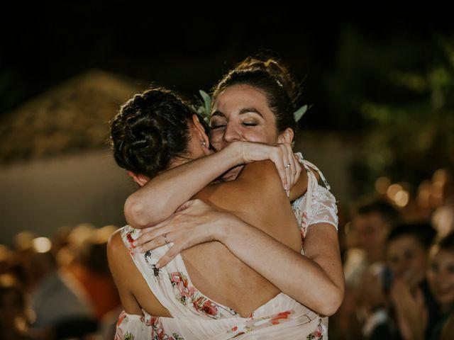 La boda de Albert y Isabel en Brunete, Madrid 27