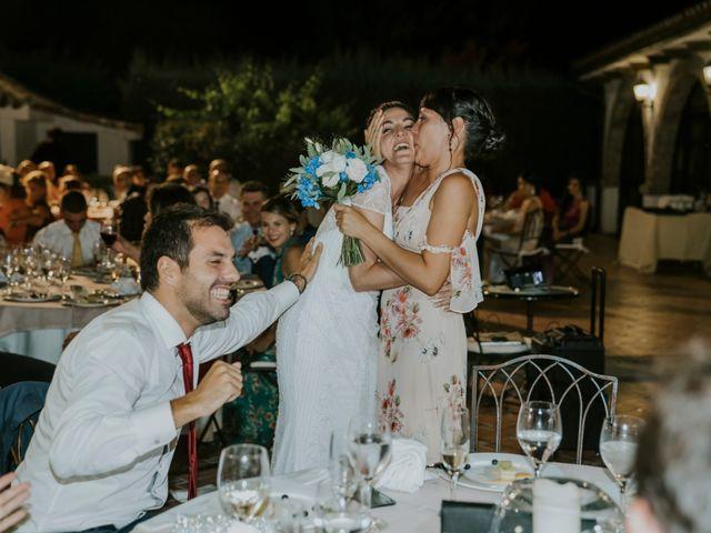 La boda de Albert y Isabel en Brunete, Madrid 28