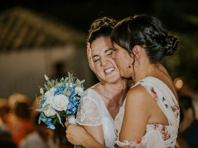 La boda de Albert y Isabel en Brunete, Madrid 29