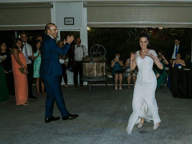 La boda de Albert y Isabel en Brunete, Madrid 30
