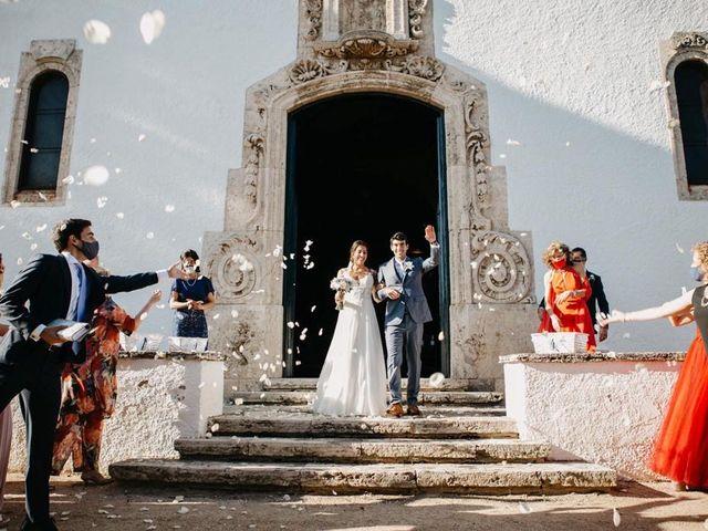 La boda de Claudi y Anna