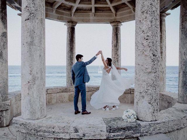 La boda de Anna y Claudi en S'agaro, Girona 5