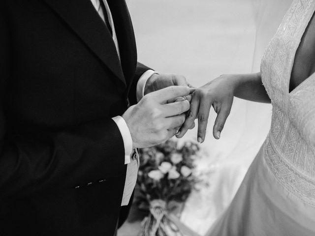 La boda de Valeria y Eduardo en Ribadavia, Orense 1