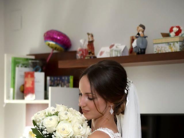 La boda de Nuria y Andrés en Zaragoza, Zaragoza 7