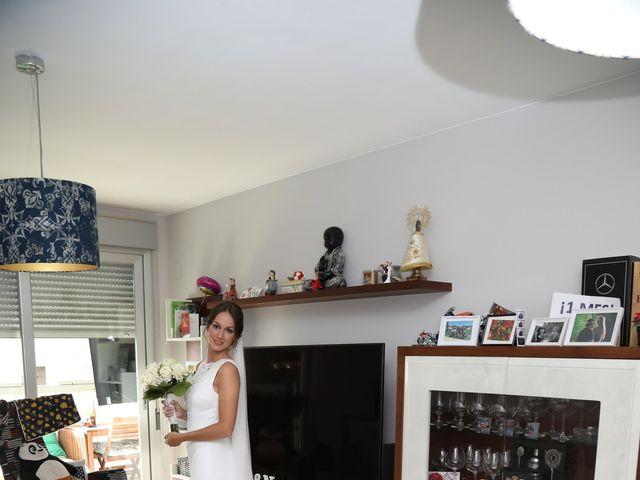 La boda de Nuria y Andrés en Zaragoza, Zaragoza 8