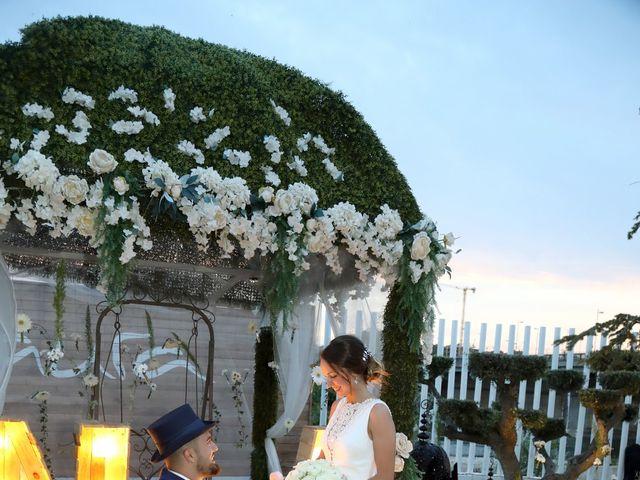 La boda de Nuria y Andrés en Zaragoza, Zaragoza 19