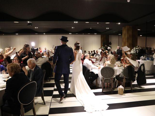 La boda de Nuria y Andrés en Zaragoza, Zaragoza 24