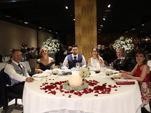 La boda de Nuria y Andrés en Zaragoza, Zaragoza 25