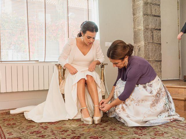 La boda de Kiko y Rocio en Alcobendas, Madrid 2