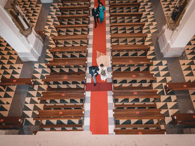La boda de Kiko y Rocio en Alcobendas, Madrid 14