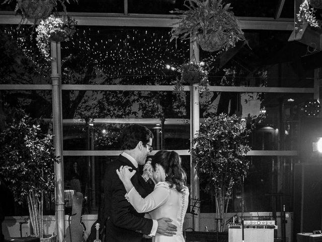 La boda de Kiko y Rocio en Alcobendas, Madrid 24