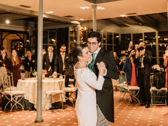 La boda de Kiko y Rocio en Alcobendas, Madrid 25