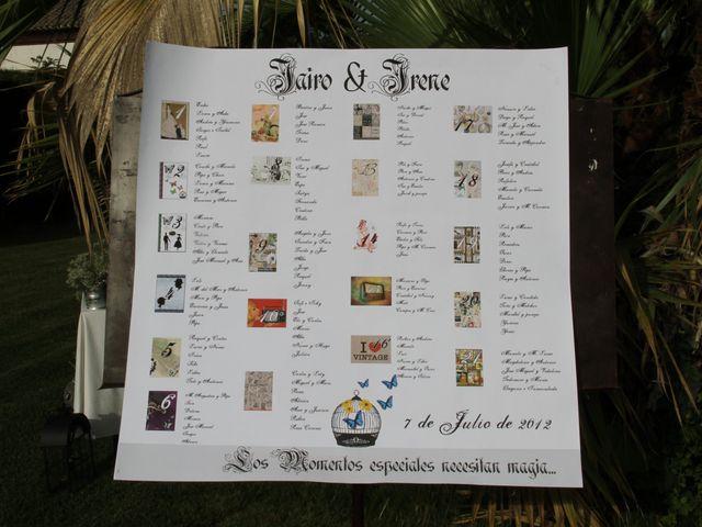 La boda de Jairo y Irene en Fuente Vaqueros, Granada 8
