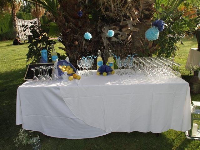 La boda de Jairo y Irene en Fuente Vaqueros, Granada 10