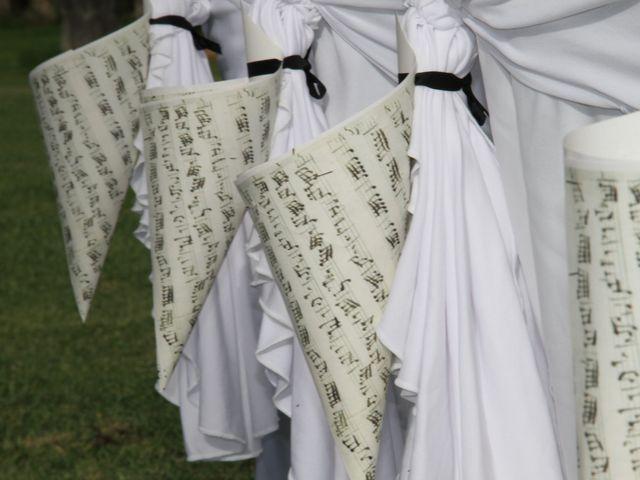 La boda de Jairo y Irene en Fuente Vaqueros, Granada 11