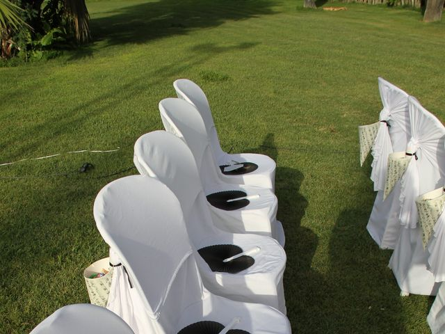 La boda de Jairo y Irene en Fuente Vaqueros, Granada 12