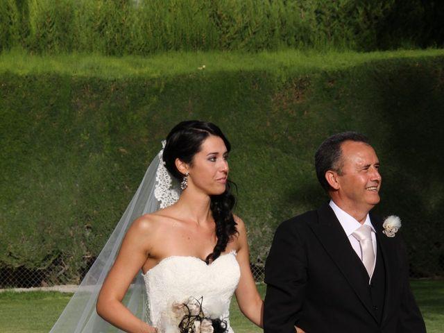 La boda de Jairo y Irene en Fuente Vaqueros, Granada 15