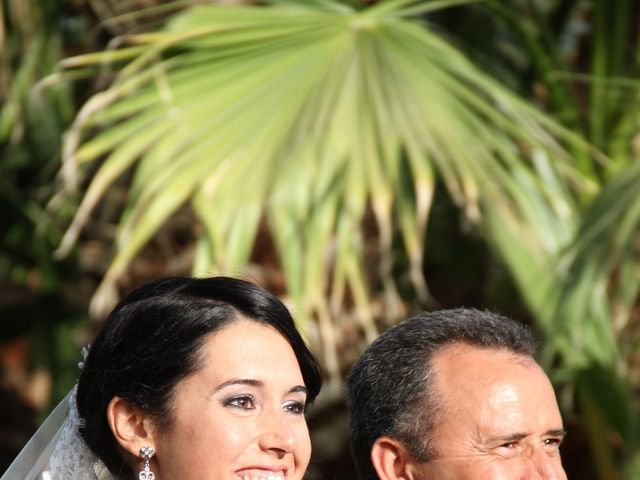 La boda de Jairo y Irene en Fuente Vaqueros, Granada 16