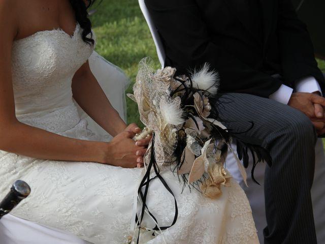 La boda de Jairo y Irene en Fuente Vaqueros, Granada 18