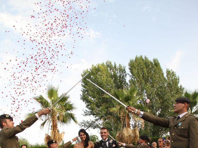 La boda de Jairo y Irene en Fuente Vaqueros, Granada 30