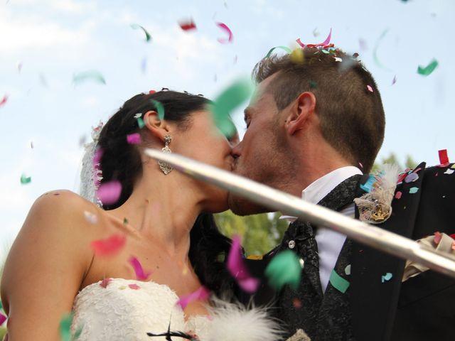 La boda de Irene y Jairo