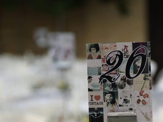 La boda de Jairo y Irene en Fuente Vaqueros, Granada 38