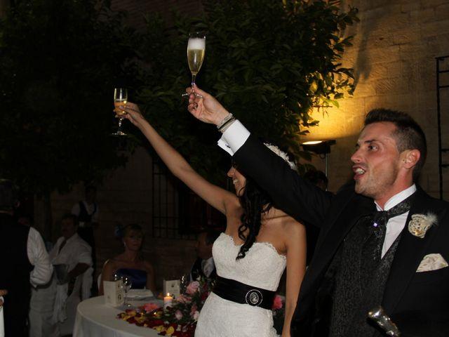 La boda de Jairo y Irene en Fuente Vaqueros, Granada 43