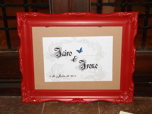 La boda de Jairo y Irene en Fuente Vaqueros, Granada 47