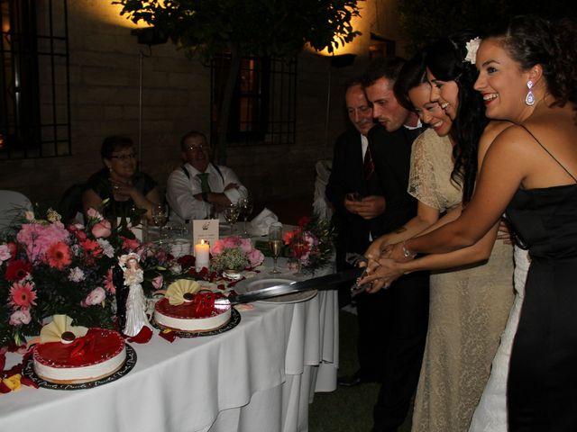 La boda de Jairo y Irene en Fuente Vaqueros, Granada 48