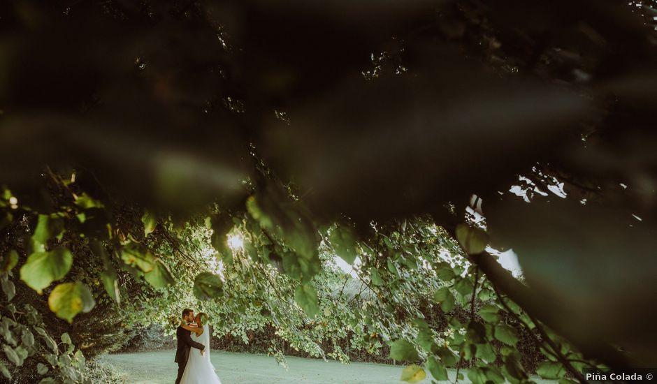 La boda de Gerard y Lisa en Girona, Girona