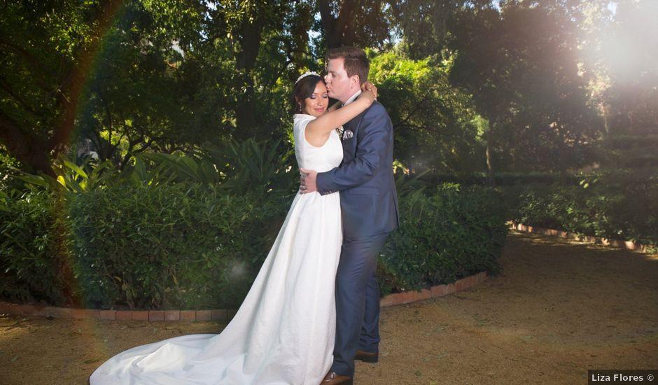 La boda de Patrik y Mayerly en Valencia, Valencia