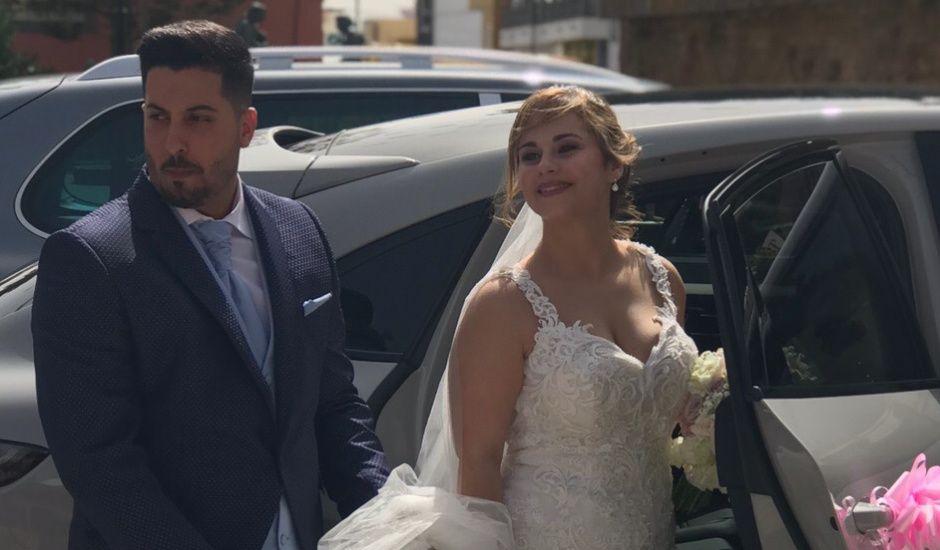 La boda de Desire y Aitor en Ingenio, Las Palmas