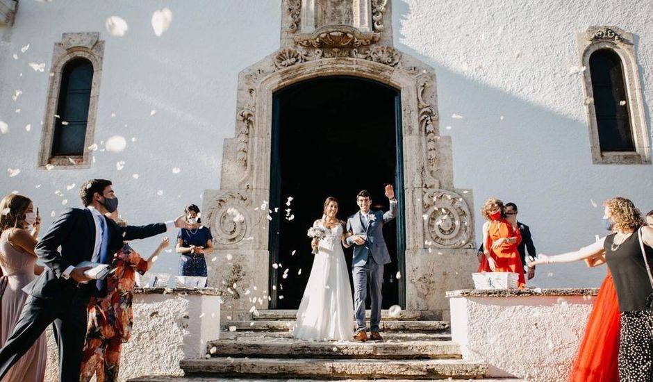 La boda de Anna y Claudi en S'agaro, Girona