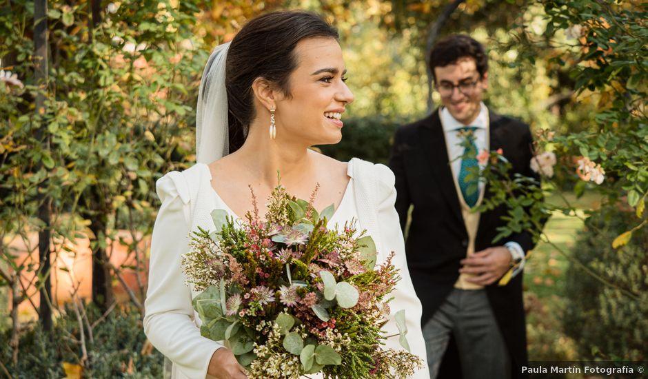 La boda de Kiko y Rocio en Alcobendas, Madrid