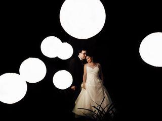 La boda de Fanny y Javier