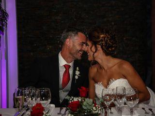 La boda de Carmen y David 3