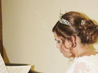 La boda de Juan Pedro y Priscila 1