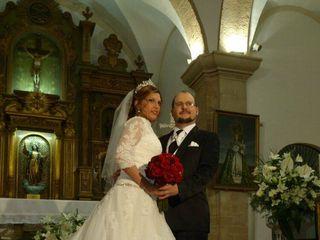 La boda de Juan Pedro y Priscila 2